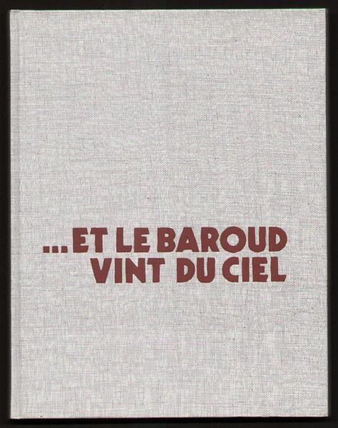 Edition originale, 1963, Editions SERP