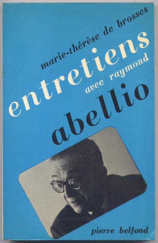 Editeur Pierre Belfond, 1966