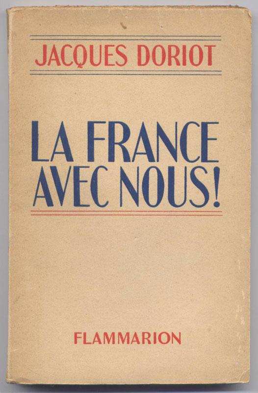 Texte sur la création du PPF - Library on-line - Marseille : www.histoire-memoires.com/collaboration.htm