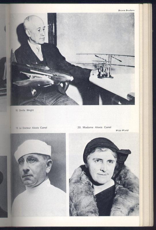 lindbergh, journal, temps de guerre, goering, carrel, 1938, 1945,nazisme