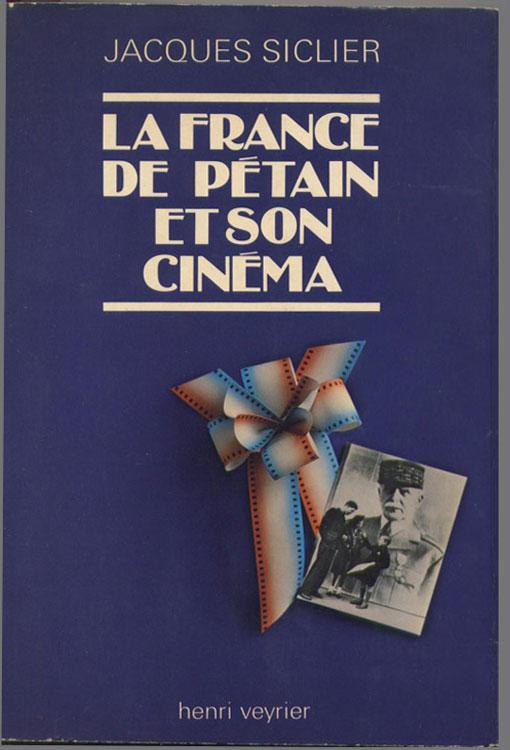 Une analyse film par film des films sortis du 13 aout 1940 au 23 mai 1944, fictions francaises tournées par 81 réalisatuers, dont 19 seulement étaient nouveaux.