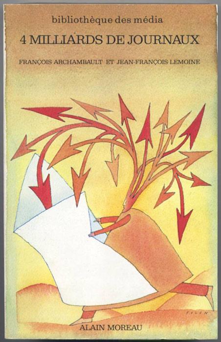 Annexes établies par Yves Guillauma : 37 pages sur les quotidiens politiques et d'information générale de 1944 a 1976. et 40 pages de bibliographie.