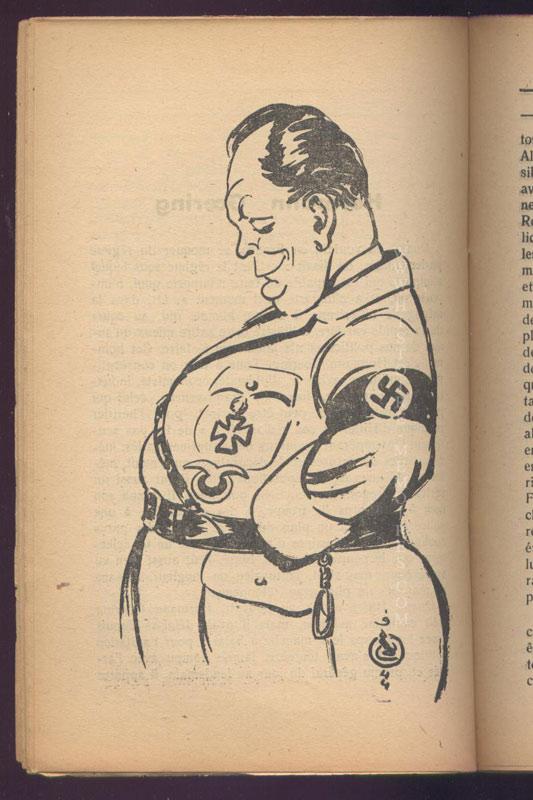 Auteur: Jean Pupier, titre: Silhouettes dans l'orage, Editions: Maroc-Presse Casablanca, 1944,Dessins de Charles Lechat, en vente sur www.histoire-memoires.com/pupier-silhouettes-dans-l-orage.htm