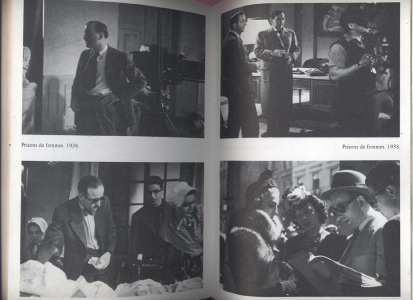 richebe, marseille, artiste, cineme, vichy, occupation, 1940-1944,collaboration passive