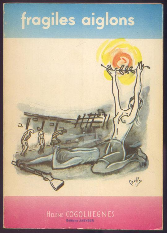 Auteur : DARSEL Joseph, titre: LA BRETAGNE AU COMBAT, dédicace de l'Auteur, Edition de l'Auteur 1975, Couverture rigide illustrée couleur par OLIVO, en très bon état, livre en vente sur : www.histoire-memoires.com/darsel-la-bretagne-au-combat.htm