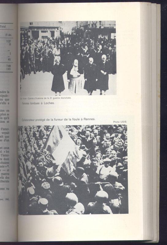 FOULON Charles-Louis : Le pouvoir en Province à la Libération,couverture rigide, 60 € sur www.histoire-memoires.com/foulon-charles-louis.htm