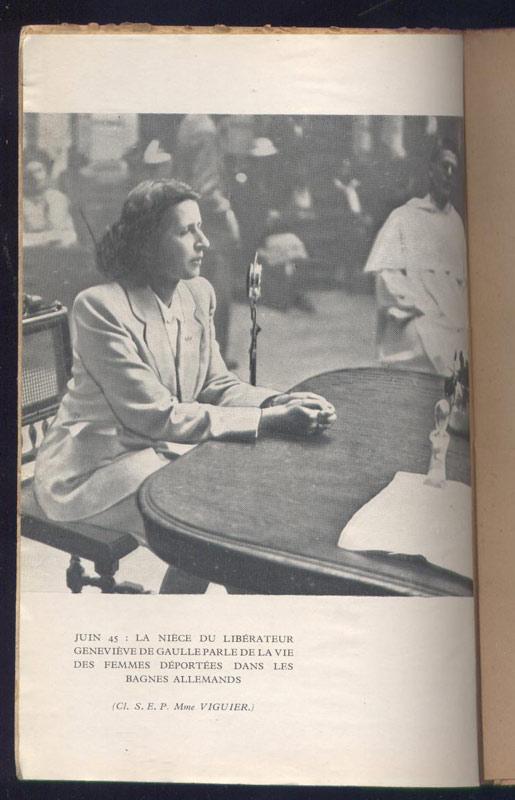 , TERRENOIRE ELISABETH : Combattantes sans uniforme, Les femmes dans la Résistance, 45 € - Dédicace de Terrenoire, sur www.histoire-memoires.com/combattantes-sans-uniforme.htm