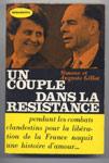 Envoi dédicaces pleine page des auteurs Simone et Auguste GILLOT, Un cahier de 4 pages de photos sur www.histoire-memoires.com/gillot-couple-dans-resistance.htm